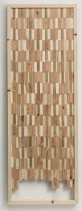 Ato Ribeiro Wooden Kente 2