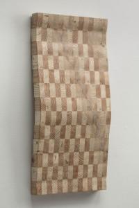 Ato Ribeiro Wooden Kente 3